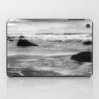 Waves III iPad Case