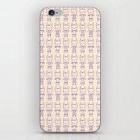 Cuteee iPhone & iPod Skin