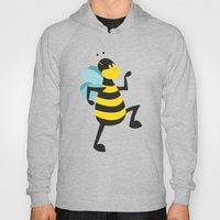 March To Your Own Bee't Hoody