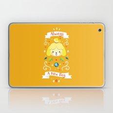Animal Crossing: Isabelle Laptop & iPad Skin