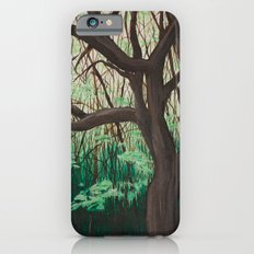 The Path to the Pond Slim Case iPhone 6s