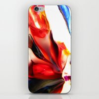 All Flowers iPhone & iPod Skin