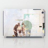 Matthewbillington.com iPad Case