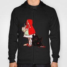 Little Red Hood Hoody