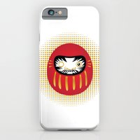 Daruma iPhone 6 Slim Case