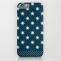 star dot iPhone 6 Slim Case