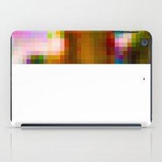 Glitch 003 iPad Case