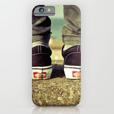 vans II. iPhone 6s Slim Case