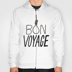 Bon Voyage Hoody