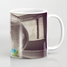 Swim in Color Mug