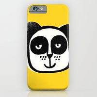 HAPPY PANDA iPhone 6 Slim Case