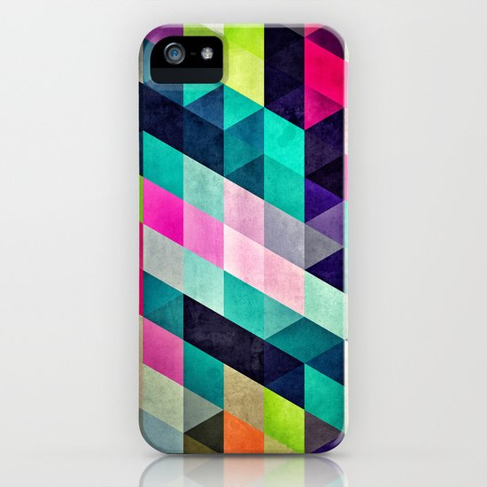 Cyrvynne xyx iPhone & iPod Case