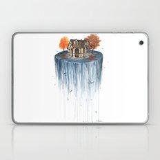 The Flood Laptop & iPad Skin