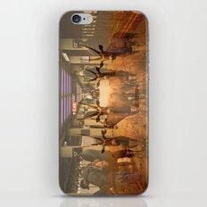 wilderness 4 iPhone & iPod Skin