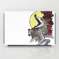 Grimm iPad Case