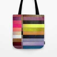 Colorsplit Tote Bag