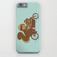 Precious Cargo iPhone 6 Slim Case