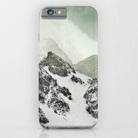 Là-haut iPhone 6 Slim Case