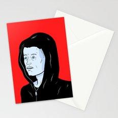 Mr Robot Stationery Cards