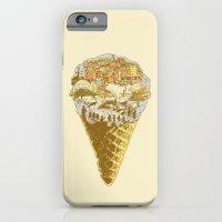 iPhone & iPod Case featuring Genova by Sarinya  Withaya