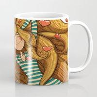Amorousness Mug