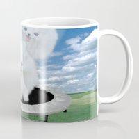 Launch Pad Mug