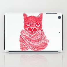 It's a Cat-Wrap iPad Case