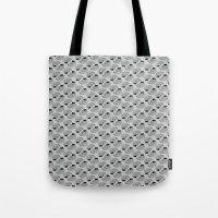 Braaains Tote Bag