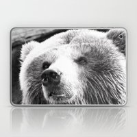 A Curious Mind Laptop & iPad Skin