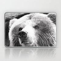 A Curious Mind Laptop & iPad Skin