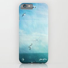 brighton seagulls 3 Slim Case iPhone 6s