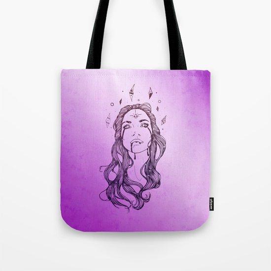 Star Shine    VACANCY zine Tote Bag
