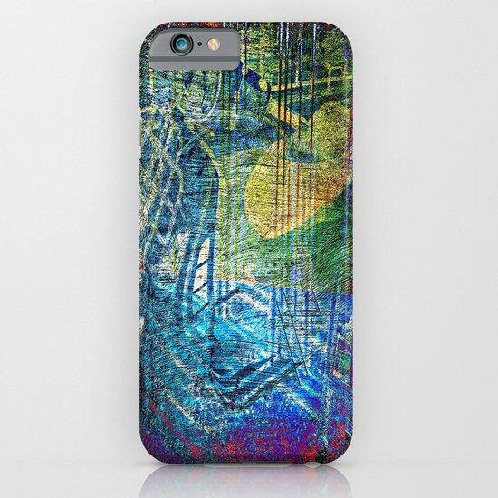 SCOOTMEHONEY iPhone & iPod Case