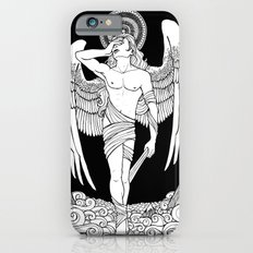 Grief of an Angel iPhone 6 Slim Case