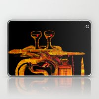 Cocktails For Two Laptop & iPad Skin