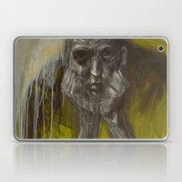 Blakely Laptop & iPad Skin