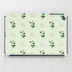 Bella Donna iPad Case