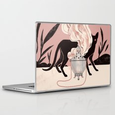 October 2nd Laptop & iPad Skin