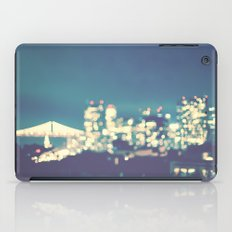 San Francisco Twinkle iPad Case