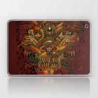 fearless Laptop & iPad Skin
