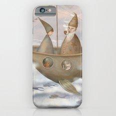 A Mystical Voyage Slim Case iPhone 6s