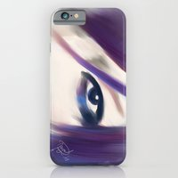 iPhone & iPod Case featuring Soul by maya kohl