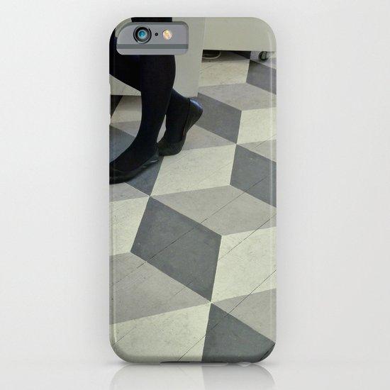 Balancing Act iPhone & iPod Case