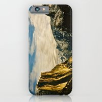 Yosemite Valley  iPhone 6 Slim Case