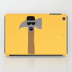 Heisenberg The One Who Knocks iPad Case