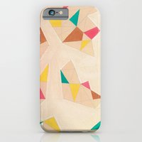Geometric Art iPhone 6 Slim Case