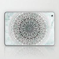 ICELAND MANDALA Laptop & iPad Skin