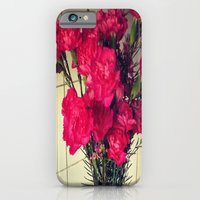 iPhone & iPod Case featuring Pretty in Pink by Elle