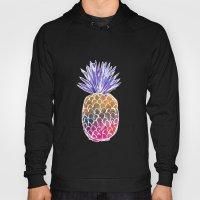 GoodVibes Pineapple Hoody