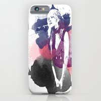 Stevie Nicks iPhone 6 Slim Case